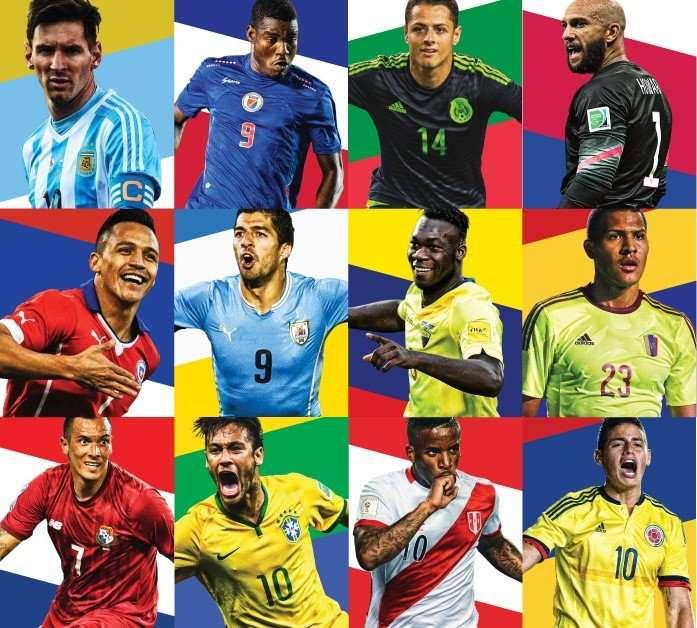 Orlando is one of ten cities hosting Copa matches. Photo: Copa America Centenario.