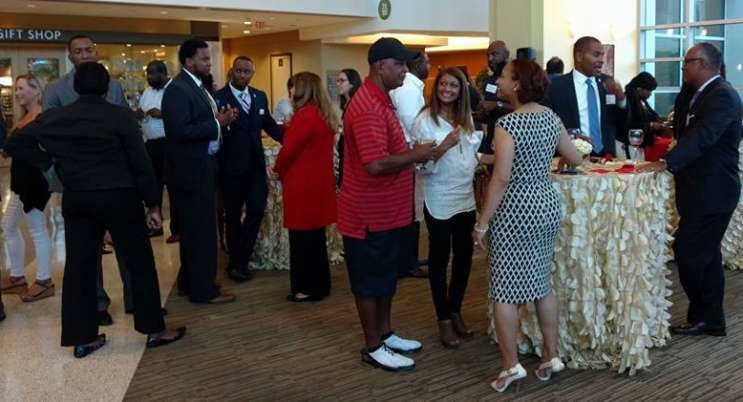 Photo: African American Chamber of Commerce Central Florida.
