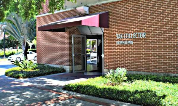 Orange County Tax Collector Consolidates Business and ...