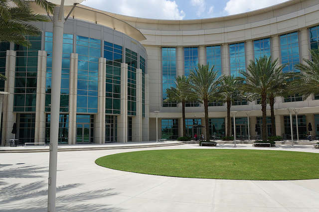 UCF Medical Center will serve 500 patients. Photo: Flickr Creative Commons