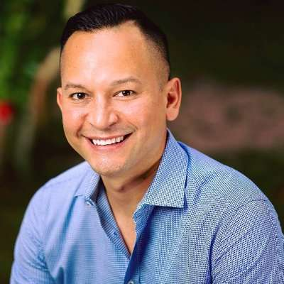 He says such a caucus could push through legislation protecting LGBTQ Floridians' rights, beginning with reintroducing a measure that died in the Senate last March. Photo: Carlos Guillermo Smith Twitter