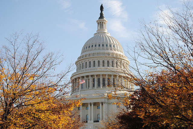 The Senate will take up the impeachment inquiry next. Photo: Flickr Creative Commons