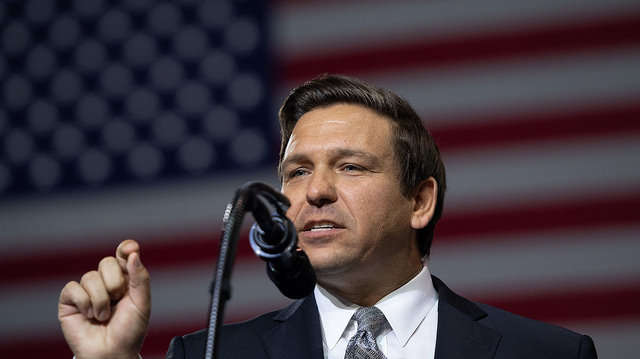 It's been a busy month of policy changes for Governor Ron DeSantis. Photo: Flickr Creative Commons