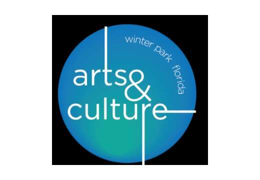 Winter Park Arts and Culture logo courtesy of the City of Winter Park website