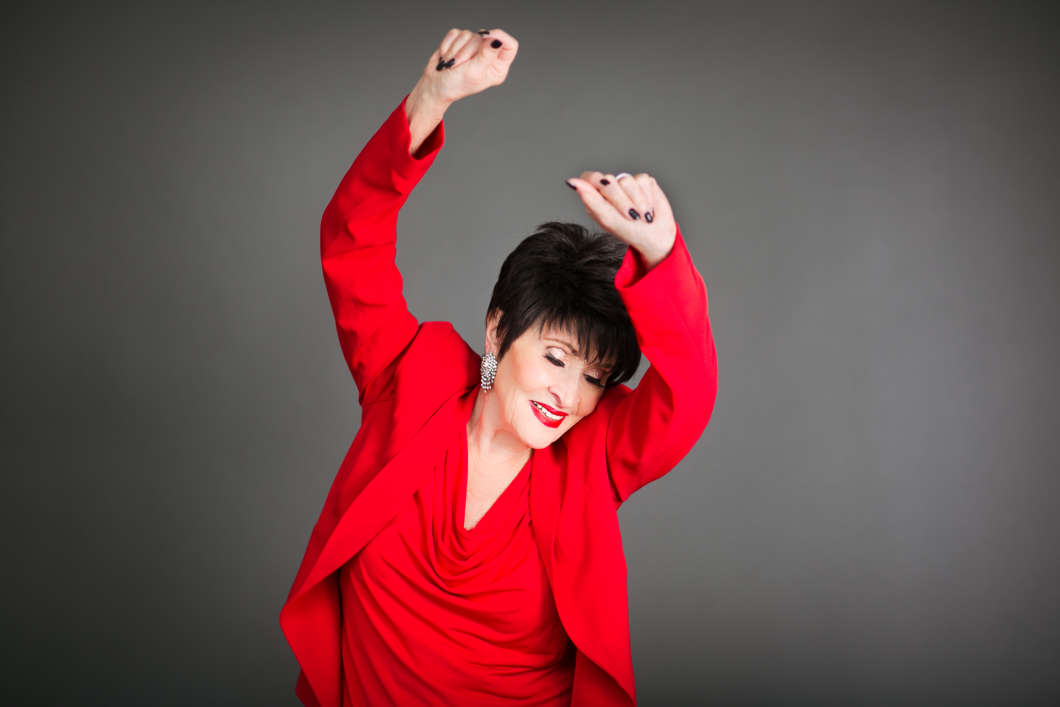 Chita Rivera comes to Winter Garden's Garden Theatre March 9toooo. Photo: Laura Marie Duncan