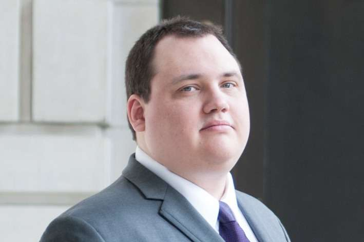 Robert Henry was a TSA agent who experienced constant bullying at the airport. Some say it might have led to his suicide. Photo: GoFundMe