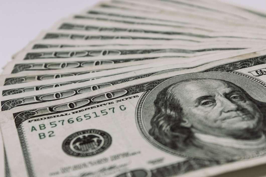 Image of money. Photo credit: Jean Beaufort via publicdomainphotos.net