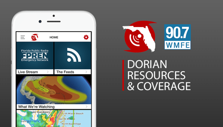 Prepping For Hurricane Dorian: Everything You Need To Know