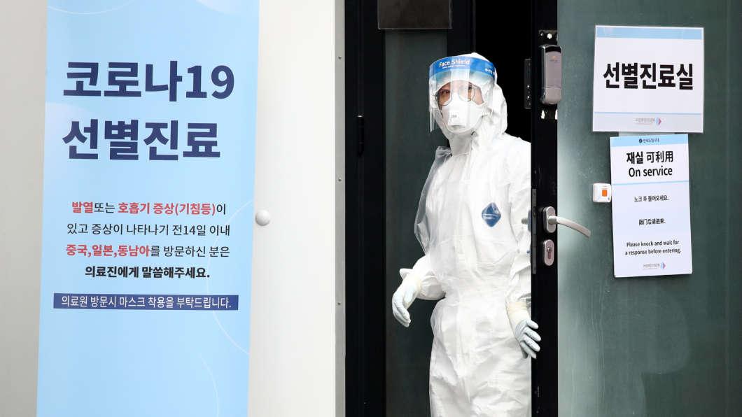 Coronavirus: Death toll in China's Hubei rises to 2,340