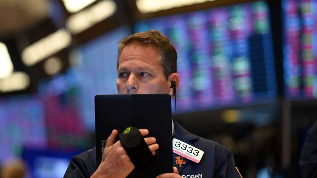 Wall St in correction territory on alarm over fast-spreading virus