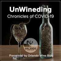 UnWineding: Chronicles of COVID-19
