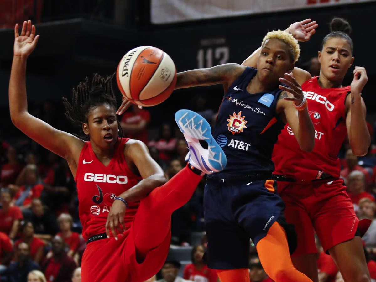 WNBA plans 22-game regular season at Florida prep academy