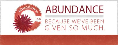 Abundance 2012