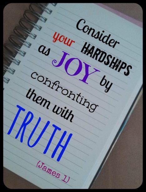 ConsiderYourHardships