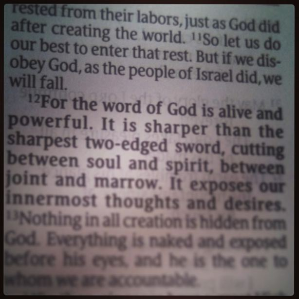 FortheWord