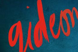 Countdown to Gideon