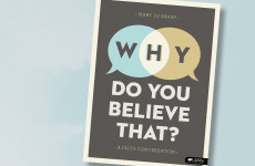 NEW STUDY: Why Do You Believe That?