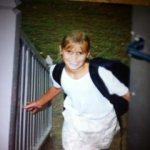 Back to School Memories