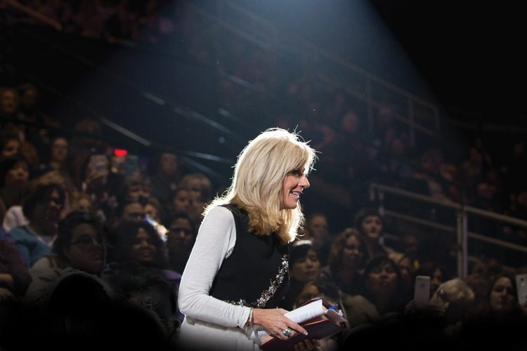 Win the Living Proof Simulcast With Beth Moore + Breakfast for Your Church!
