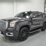 Woodhouse Used 2016 Gmc Yukon For Sale Ford Omaha