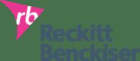 Logo Reckitt Benckiser