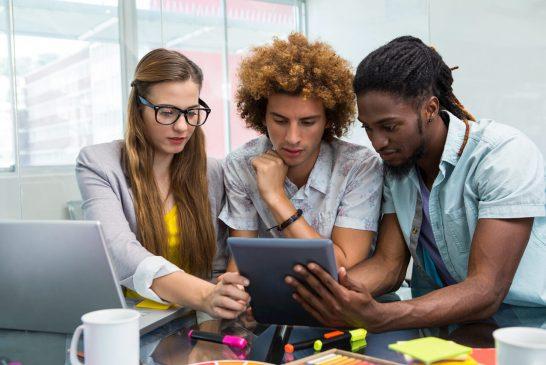 divulgar cursos online