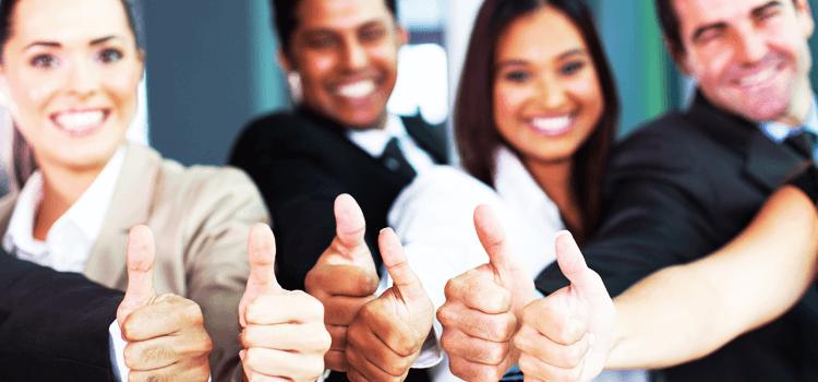 Treinamento e desenvolvimento em equipe de vendas