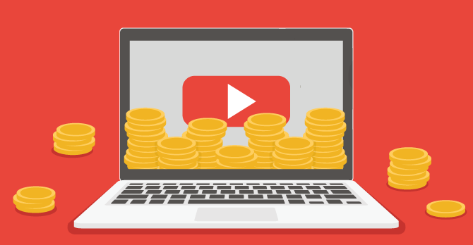 como monetizar videos no youtube