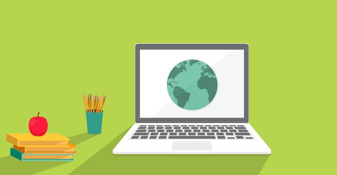benefícios da educação com tecnologia