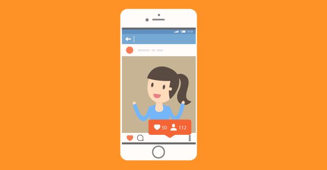 Dicas de como ganhar seguidores no Instagram