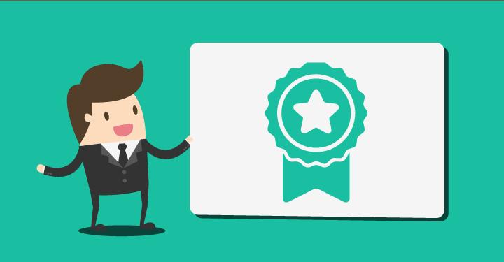 modelo de certificado de treinamento