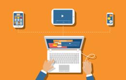 plataforma para vídeo aulas
