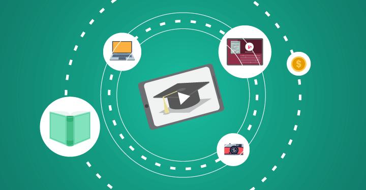 Como fazer uma vídeo aula