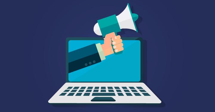 como fazer consultoria online