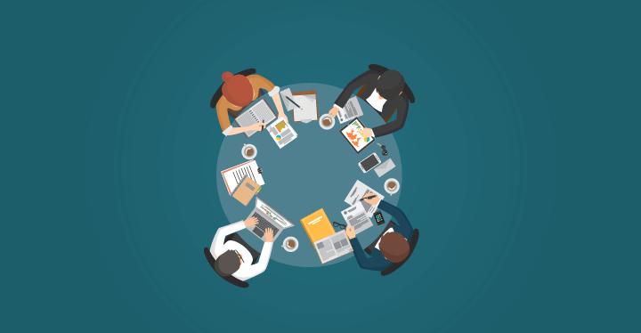 atividades em grupos para empresas