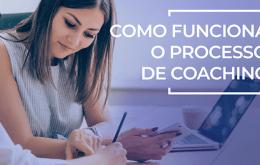 processo de coaching