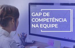 gap de competência