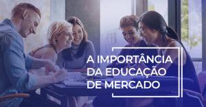 educação mercado