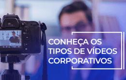 tipos de vídeos corporativos