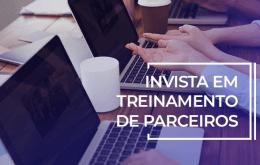treinamento online de parceiros