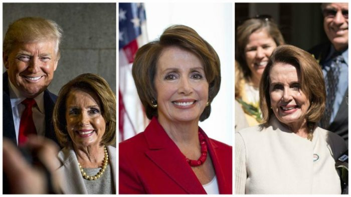 Surprising Facts About Nancy Pelosi Former House Speaker