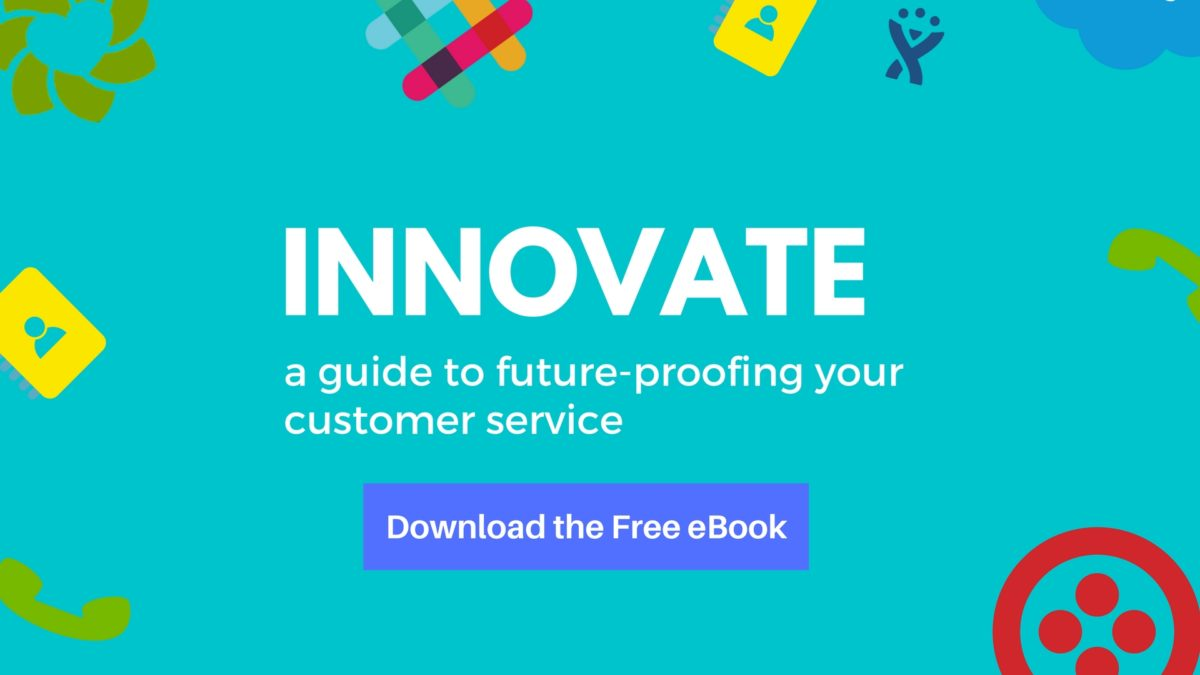 Learn more about automating customer ops with this free ebook.