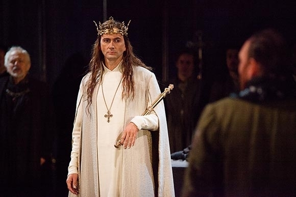 David Tennant to host BBC Shakespeare celebration ...