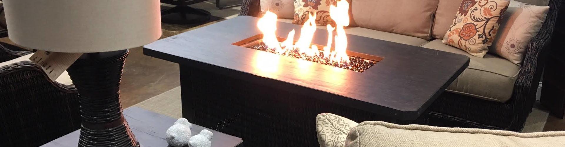patio renaissance fire pits offenbachers