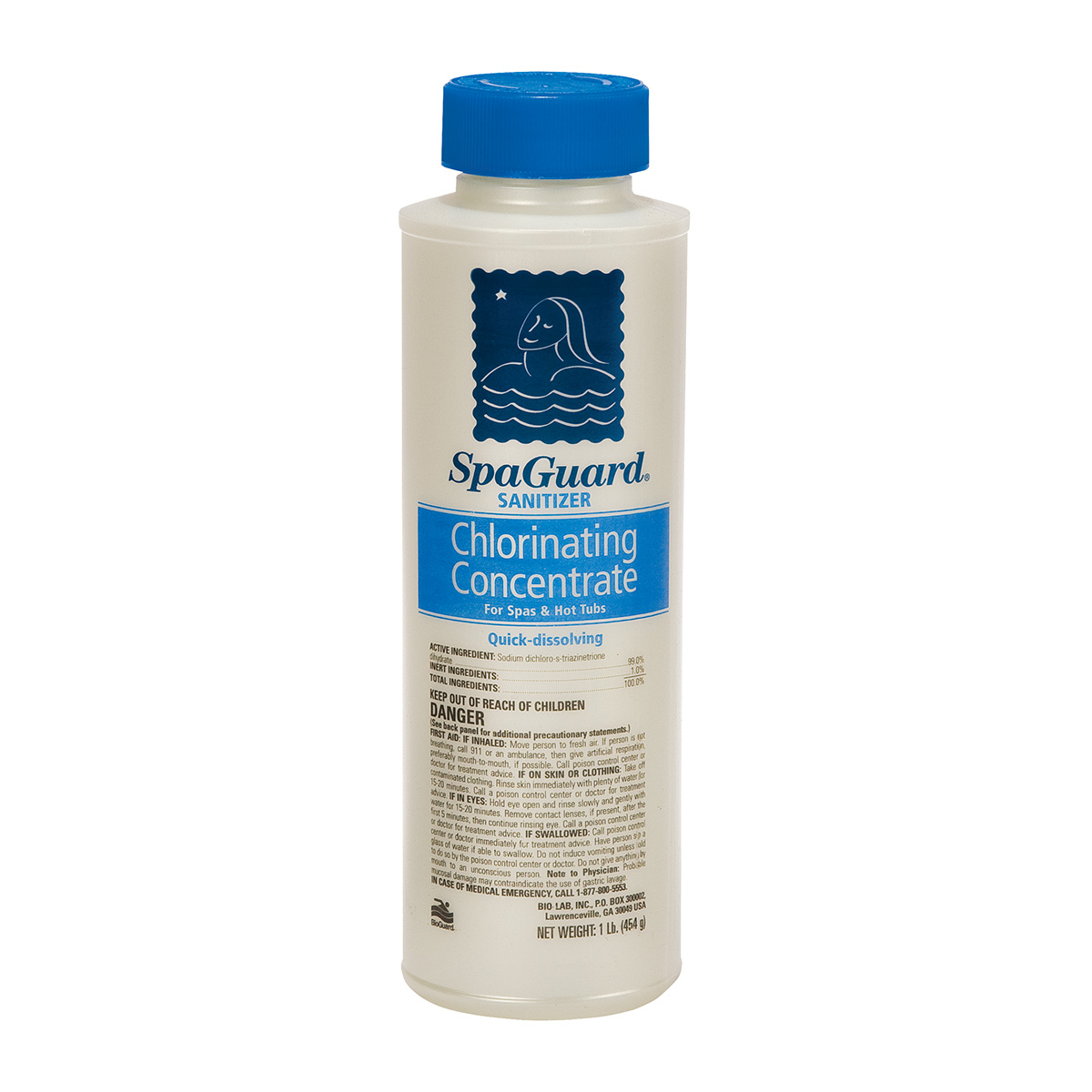 Chlorinating Concentrate