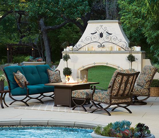 clearance patio furniture coastal spa