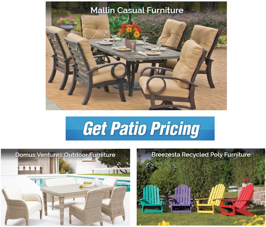patio furniture clearance sale fun
