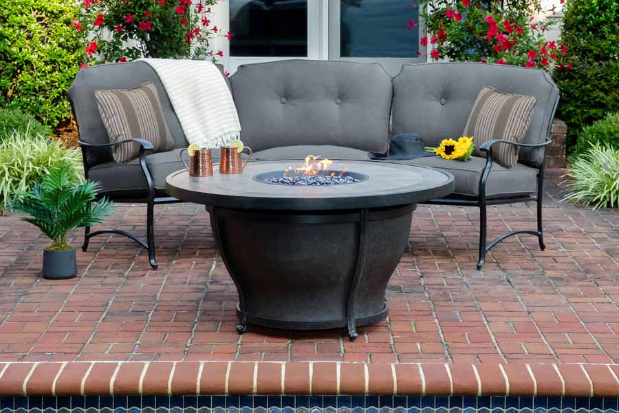 agio outdoor furniture islander pools