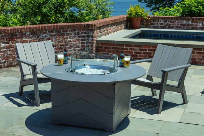 seaside casual patio furniture