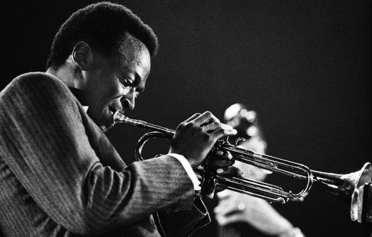 The Style & Fashion of Miles Davis | Bevel